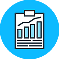 Free Monthly Reporting-120px